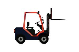 Corso di formazione per Addetto alla conduzione di carrelli elevatori semoventi con conducente a bordo